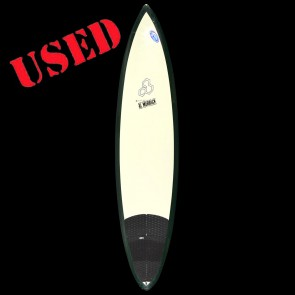 Surftech Surfboards - USED 8'0'' M13 Surfboard