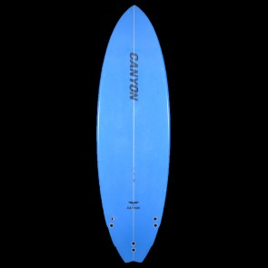 Canyon Surfboards - USED 6'6