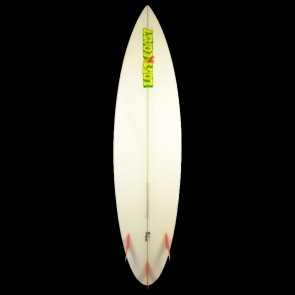 Lost Coast Surfboards - USED 6'8