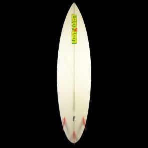 Lost Coast Surfboards - USED 6'8