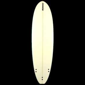 No Name Surfboards - USED 6'6 Funboard
