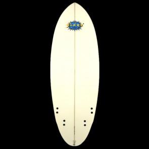 Blast Kneeboards - USED 6'1 Blast Kneeboard