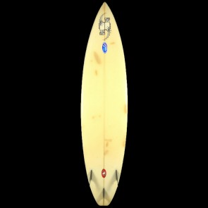 Hammer Surfboards - USED 7'4