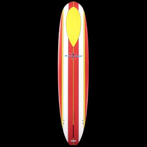 Surftech Surfboards - USED 9'6'' Robert August What I Ride Tuflite Surfboard