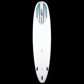 Global Surf Industries Surfboards - USED 8'6 NSP Longboard