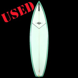 "Team Low Tech Surfboards - USED 7'0"" Hope Diamond Surfboard"