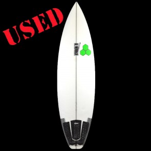 Channel Islands Surfboards - USED 6'0 DFR Surfboard