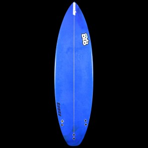 BYB Surfboards - USED 6'6
