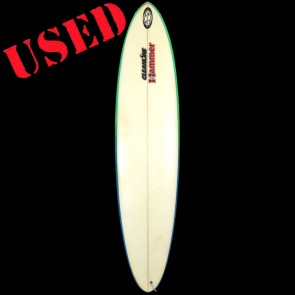 "Hammer Surfboards - USED 7'8"" Hammer Speed Egg"