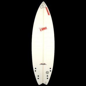Channel Islands Surfboards - USED 6'0 Flyer F Surfboard
