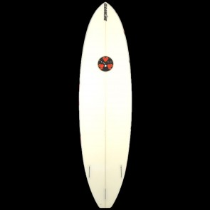 Gerry Lopez Surfboards - USED 6'10