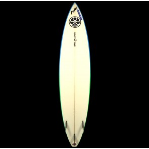 Hawaiian Island Creations Surfboards - USED 7'8 Arakawa Gun