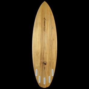 Firewire Surfboards - USED 6'0 Spitfire TimberTek