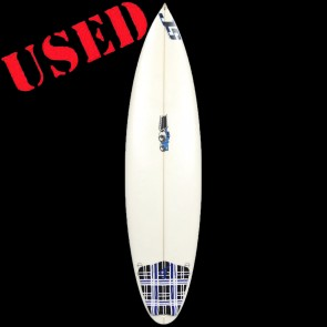 "JS Surfboards - USED 6'4"" JS Parko Surfboard"