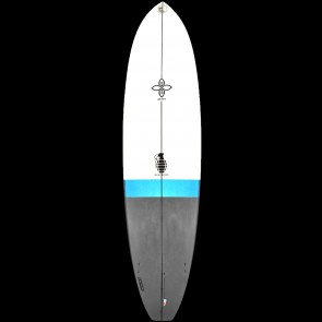 Boardworks Surfboards - USED 8'0