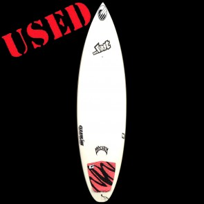 "Firewire Surfboards - USED 6'3"" Mayhem F1 FST Surfboard"
