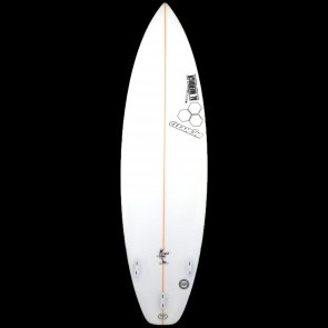 Channel Islands Surfboards - USED 6'2 Girabbit Surfboard