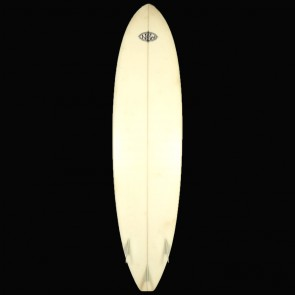 Northwest Surf Design Surfboards - USED 7'6