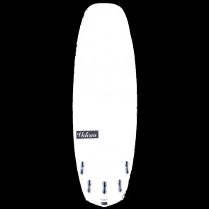 Vulcan Surfboards - USED 5'5