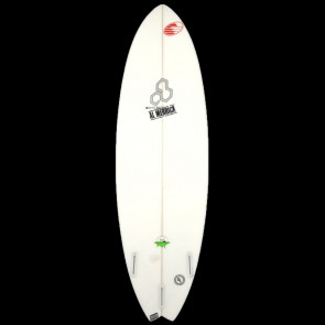 Channel Islands Surfboards - USED 6'0
