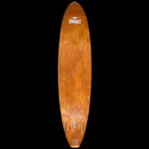 Surftech Surfboards - USED 8'0'' Randy French Woody Surfboard