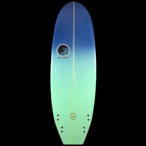 Degree 33 Surfboards - USED 5'9