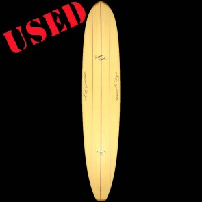 "Surftech Surfboards - USED 9'1"" Donald Takayama Beach Break Surfboard"
