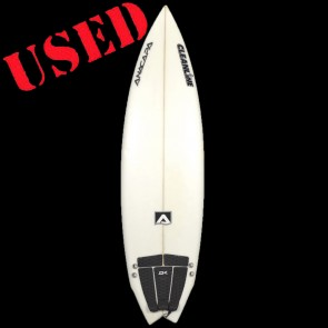 "Anacapa Surfboards - USED 6'3"" Anacapa Tri-Fish Surfboard"