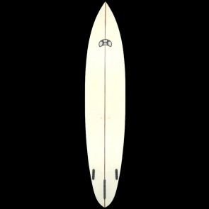 Heess Surfboards - USED 9'6