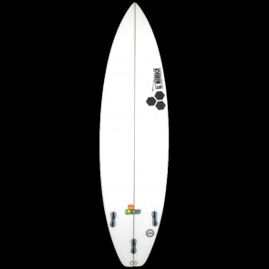 Channel Islands Surfboards - USED 6'3 T-Low Surfboard