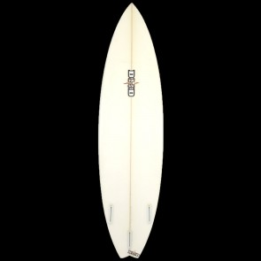 DHD Surfboards - USED 6'4