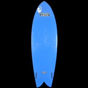 PerfectWave Surfboards - USED 5'11