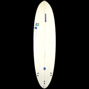 Global Surf Industries Surfboards - USED 6'10
