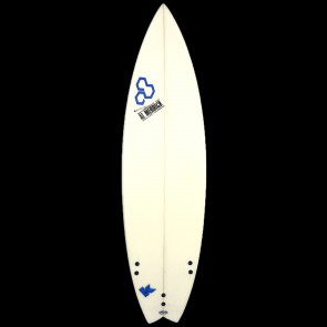 Channel Islands Surfboards - USED 6'1 K Small Surfboard