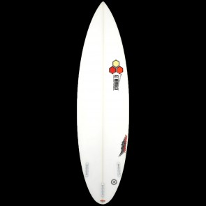 Channel Islands Surfboards - USED 6'8 Fort Knox Surfboard