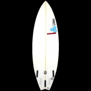 Channel Islands Surfboards - USED 6'4 New Flyer Custom Surfboard
