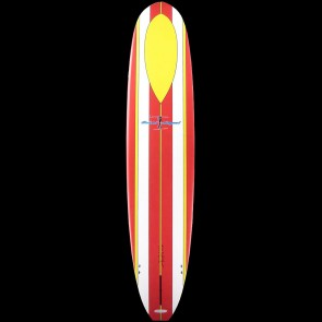Surftech Surfboards - USED 9'0'' Robert August What I Ride Tuflite Surfboard