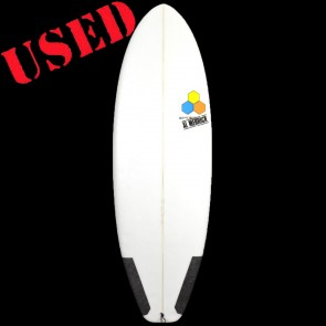 Channel Islands - USED 5'11 Average Joe Surfboard