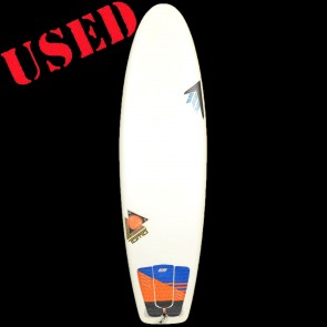 Firewire Surfboards - USED 6'2 Nano FST
