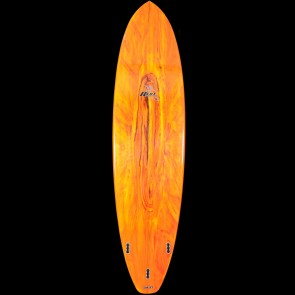 Ride Surfboards - USED 7'6 Hybrid Surfboard