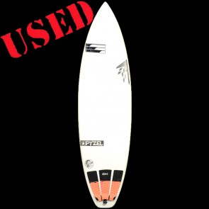 "Firewire Surfboards - USED 6'0"" Pyzel Slab FST"