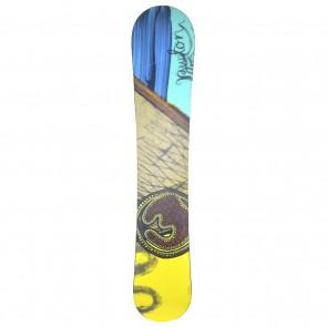 USED Burton Malolo Snowboard - 158