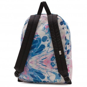 Vans Realm Backpack - Marble