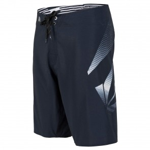 Volcom Stoney Mod Boardshorts - Black