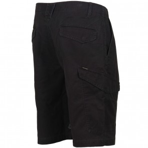 Volcom Fieldstone Cargo Shorts - Black