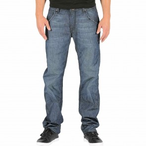 Volcom Nova Jeans - Worn Light