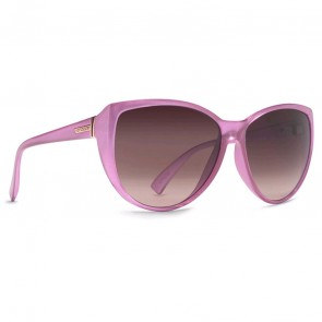 Von Zipper Women's Up Do Sunglasses - Pink Crystal/Gradient