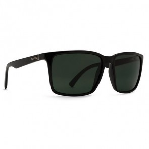Von Zipper Lesmore Sunglasses - Black Gloss/Vintage Grey