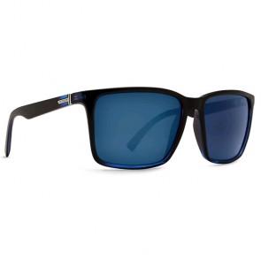 Von Zipper Lesmore MindGlo Sunglasses - Blue/Astro Glo