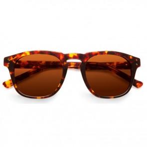 Von Zipper Edison Sunglasses - Tortoise/Bronze